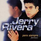 Cd Original Salsa Jerry Rivera Para Siempre Forever
