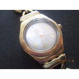 Hermoso Reloj Para Dama Swatch Irony Stanless Steel Oferta!
