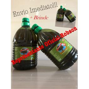 Azeite Oliva Argentino Valle Viejo Extra Virgem 5lts+brinde