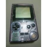 Game Boy Pocket - Atomic Purple (sólo Japón)