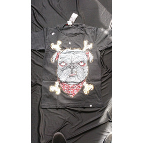 Camiseta Brutal Kill Bulldog