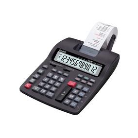 Calculadora Casio C/ Impressora, 12 Dígitos Hr-150tm