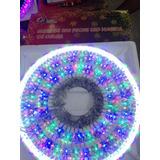Serie De 200 Focos Led Mágica De Color 6507