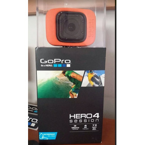 Camara Gopro Session 4