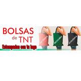 Bolsas Tnt Ecologicas Estampadas Serigrafia Sublimacion Tela