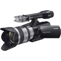 Filmadora Sony Nex-vg10 Somente Corpo Pronta Entrega