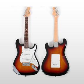 Guitarra Eléctrica Sx Stratocaster En Oferta - Pala T Fender
