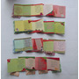 Cartao Com Mensagens Para Natal Mini 48 Peças Sortido