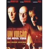 Dvd ** Um Vulcão Em Nova York **