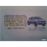Vendo Cupo Activo En Linea De Taxi Tasco Pac