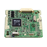 Tarjeta De Telefonía Panasonic - Verde, Panasonic