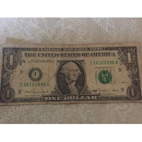 1 Dollar 1988 (original)