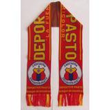 Bufandas Deportivo Pasto