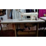 Maquina De Costura Recta Industrial Zoje 8700
