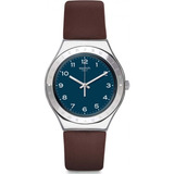 Reloj Swatch Hombre Ygs139 Tannage Agente Oficial