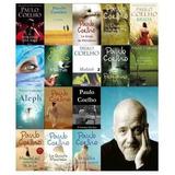 Colección Paulo Coelho - La Mas Completa · 26 Libros · Pdf