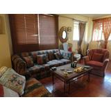 Espectacular Sofa Cama Matrimonial Muy Buenas Condiciones