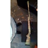 Rifle De Diabolos Cal.5,5 Marca Gamo