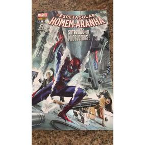 O Espetacular Homem Aranha Ed. 09