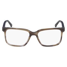 Óculos De Grau Calvin Klein Ck8581 263 54 Marrom 1ea101a380