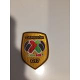Parche Campeó Chivas Clausura 2017 Envio Gratis Dhl