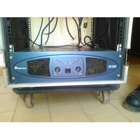Amplificador Soundtrack Stp 5000