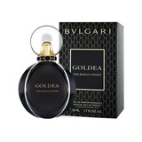 Perfume Bulgari Goldea The Roman Night Edp 50ml