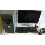 Computadora Pc Dell