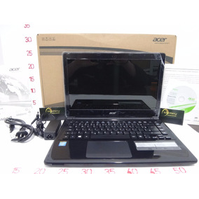 Notebook Acer E1-410-2427 Intel 2.13ghz 14 4gb 500gb Linux