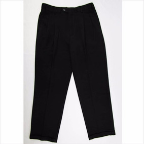 Elegante Pantalón De Vestir P/caballero Savane Talla 33wx32l