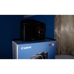 Camara Canon Powershot Sx150is 14,1 Megapixeles