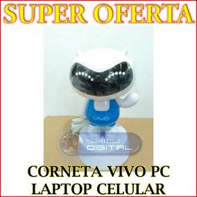 Corneta Vivo - Pc Laptop Celular. Nuevas! Oferta!