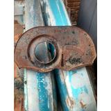 Capelinha Do Motor Do Fusca 1200/1300