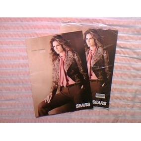 Catálogo Sears Otoño Invierno 2008 (elsa Benítez)