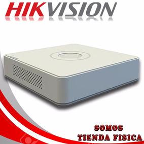 Dvr Hikvision 16 Canales Ds-7116hghi-f1 Original