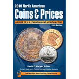 Catálogo De Monedas Coins And Prices 2019 Oferta Otiginal