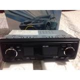 Autoradio Usb,sd, Radio,calidad Bonito Modelo, Seminuevo