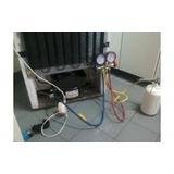 Gas Refrigerante En Su Heladera O Frezzer Consulte Su Modelo