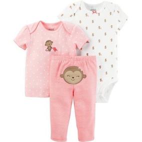 Conjunto Pantalón Blusa Pañalero Talla Recién Nacido