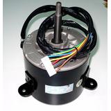Motor Ventilador Para Condensadora Multi Split Bgh Ydk250-6c