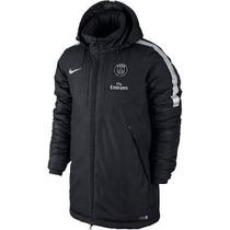 Chamarra Invernal Nike Paris Saint Germain Francia Original