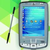Pocket Pc, Hp Ipaq Hx2790 Windows Mobile, Colector Con Wi-fi