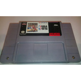 Super Nintendo Nba Live 95 Impecable
