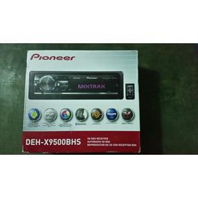 Pionner Deh-x9500bhs Mixtrax
