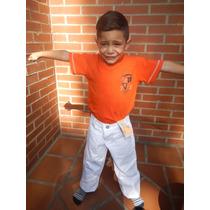 Pantalón Levis De Niño