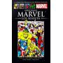 Coleccion Marvel Salvat: Origenes Marvel Los 60