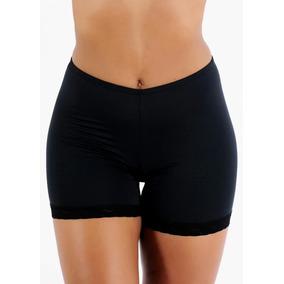 Shorts Segunda Pele Vestido Antix E Outras G/gg