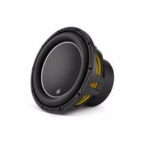 Bajo 12 Jl Audio 600w Modelo 12w6
