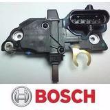 Regulador De Voltaje F00m144123 Iveco M Benz 24v Bosch