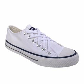 Zapatillas Blancas John Foos Classic